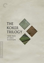 The Koker Trilogy  (The Criterion Collection)