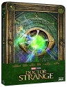 Marvel's Doctor Strange - Limited Edition Steelbook [Import] [Blu-ray 3D] [Blu ray]