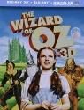 Wizard of Oz 75th Anniversary in Steelbook Packaging