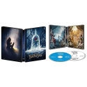 Beauty and the Beast Steelbook 2017