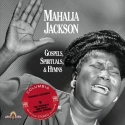 Gospels Spirituals & Hymns by Jackson, Mahalia [Music CD]