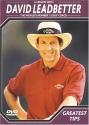 David Leadbetter Greatest Tips