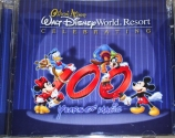 Walt Disney World Resort Celebrating 100 Years of Magic