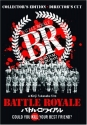 Battle Royale: Director's Cut