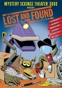 MTS3K: The Lost & Found Collection