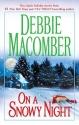 On a Snowy Night: The Christmas BasketThe Snow Bride