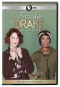 Frankie Drake Mysteries, Season 1 DVD