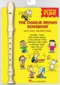 The Charlie Brown(TM) Songbook: Book/Instrument Pack (Recorder Fun!)