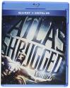 Atlas Shrugged Trilogy [Blu-ray]