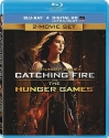 The Hunger Games / Catching Fire - Double Feature,
