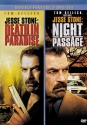 Jesse Stone Double Feature: Death in Paradise / Night Passage