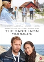 The Sandhamn Murders, Vol. 1