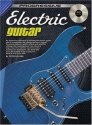 CP69161 - Progressive Electric Guitar (Guitar Method)