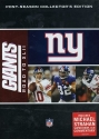 NFL- New York Giants - The Road to Supe...