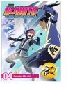 Boruto : Naruto Next Generations Set 4