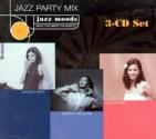 Jazz Moods: Jazz Party Mix