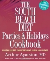 The South Beach Diet Parties and Holida...