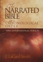 Narrated Bible in Chronological Order (New International Version)
