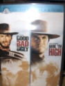 The Good, the Bad and the Ugly / Hang 'Em High