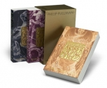 His Dark Materials Trade Paper Boxed Set (Golden Compass, Subtle Knife, Amber Spyglass)