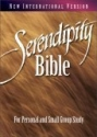 Serendipity Bible: New International Version 4th Edition (10th Anniversary edition)