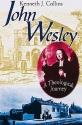 John Wesley: A Theological Journey