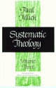 Systematic Theology, vol. 3: Life and the Spirit: History and the Kingdom of God
