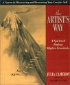 The Artist's Way: A Spiritual Path to Higher Creativity (Inner Workbook)