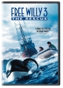 Free Willy 3: The Rescue  (Keepcase)