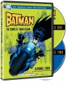 The Batman - The Complete Third Season