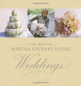 The Best of Martha Stewart Living : Weddings