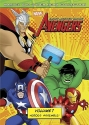 Marvel The Avengers: Earth's Mightiest ...