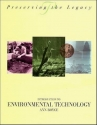 Introduction to Environmental Technology (Preserving the Legacy)
