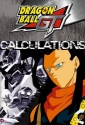 Dragon Ball GT - Calculations