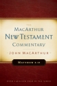 Matthew 8-15: New Testament Commentary (MacArthur New Testament Commentary Series)