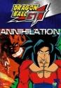 Dragon Ball GT - Annihilation