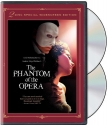 The Phantom of the Opera (2 Disc Special Edition)