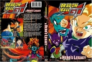Dragon Ball GT - A Hero's Legacy