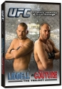 Ultimate Fighting Championship: Liddell vs. Couture - The Trilogy