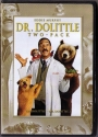 Dr. Dolittle Two-Pack