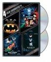 Batman Collection: Four Film Favorites