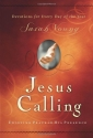 Jesus Calling - Deluxe Edition: Enjoying Peace in His Presence