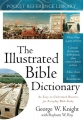 Illustrated Bible Dictionary (Pocket Reference Library)