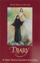 Divine Mercy In My Soul-Diary of Sister...