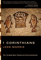 1 Corinthians (Tyndale New Testament Commentaries)