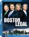 Boston Legal: Season Four