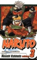 Naruto, Vol. 3: Bridge of Courage