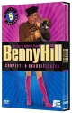 Benny Hill Complete and Unadulterated - The Hill's Angels Years, Set Five