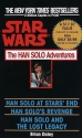 Star Wars: The Han Solo Adventures (A Del Rey book)
