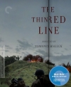 The Thin Red Line  [Blu-ray]